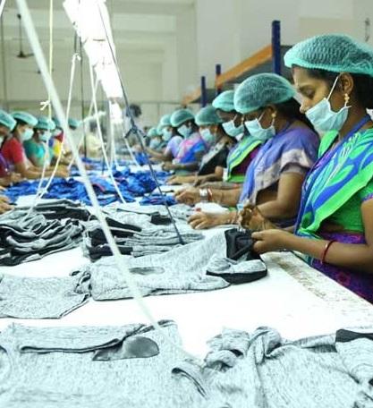 Best Clothing Manufacturer - Cotton Monk