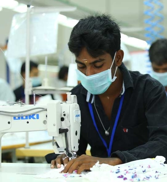 Cotton Monk - Clothing Manufacturer
